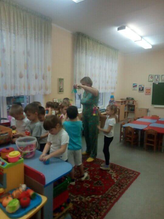 Игра Детский сад 2
