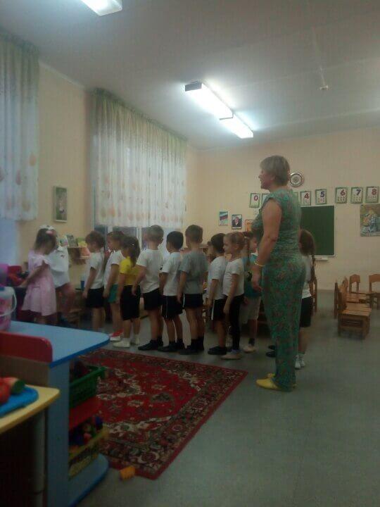 Игра Детский сад 4