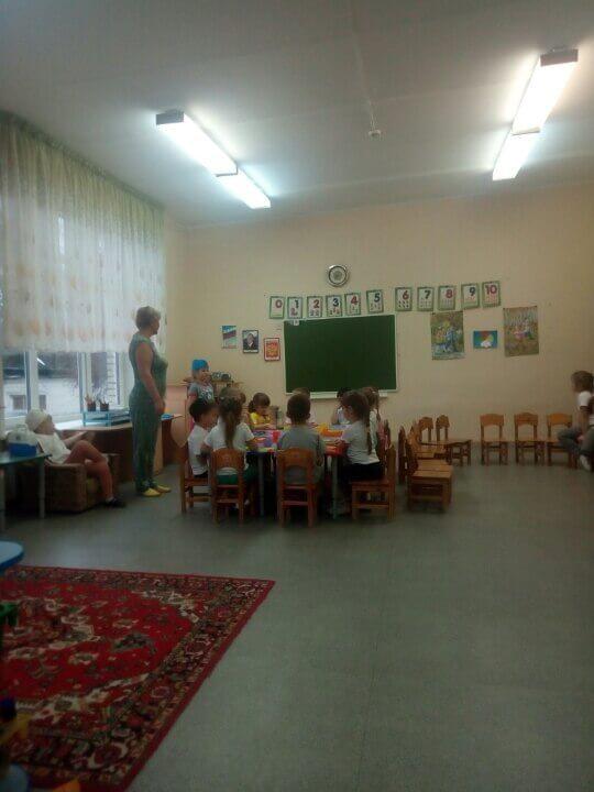 Игра Детский сад 5