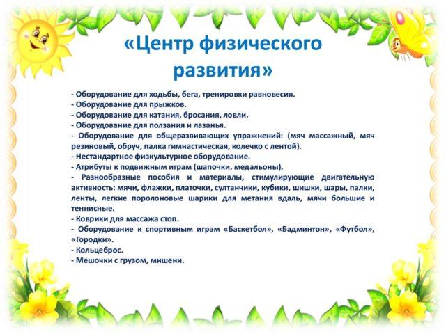 РППС Лучики 22