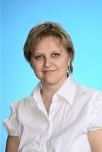 Тарасова Екатерина Петровна